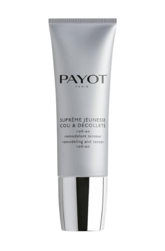 Средство для шеи и декольте из линии Supreme Jeunesse от Payot
