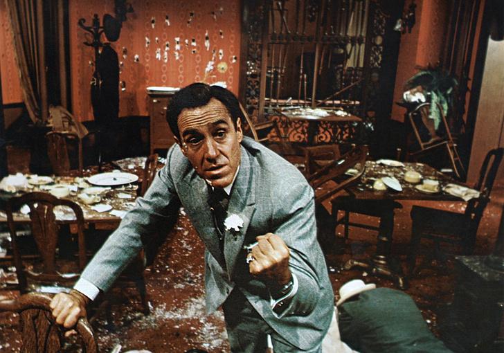 Фото №5 - Аль Капоне: 8 мифов о мафиозо
