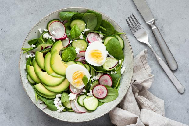 Фото №2 - 50 «секретов» здорового питания, которые не работают