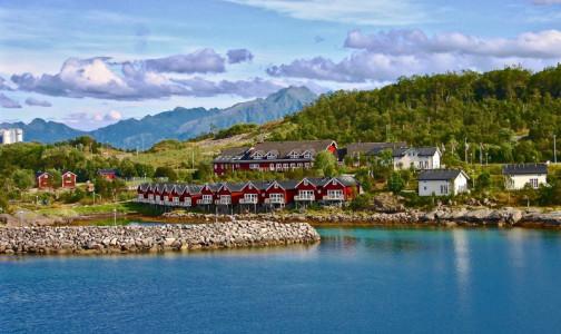 Фото №1 - Норвегия объявила о третьей волне коронавируса. Власти готовы к усилению ограничений