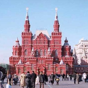 Фото №1 - Исторический музей готовится к расширению