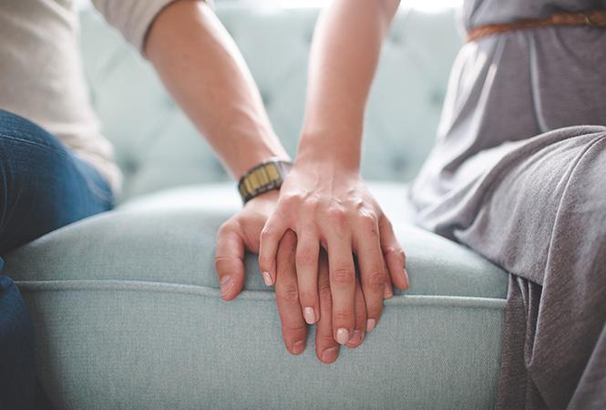 Фото №2 - Наблюдения эксперта по разводам: 7 правил крепкого брака