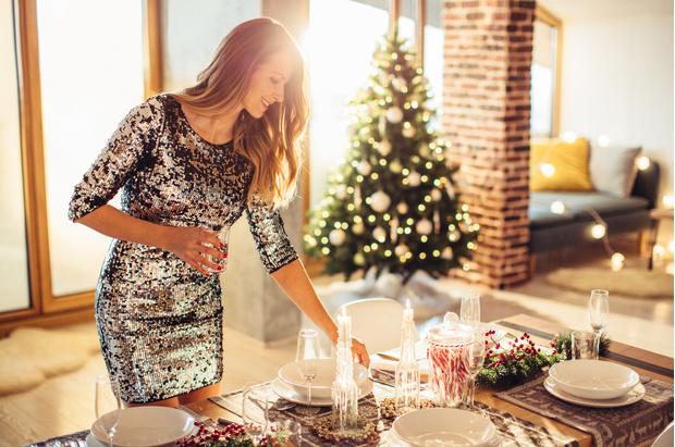 Фото №1 - Новый год без оливье: 5 необычных блюд к праздничному столу