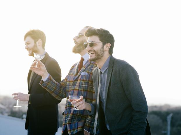 Фото №2 - Все, что нужно знать об итальянских мужчинах