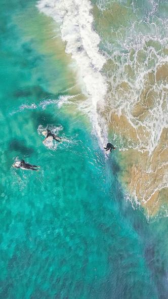 Фото №8 - Курортный роман: 10 ароматов, которые перенесут на пляж