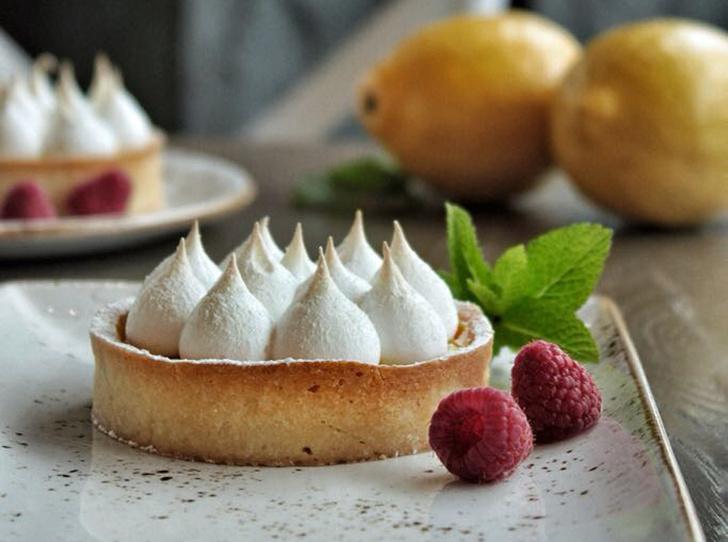 Фото №9 - Париж в Москве: 6 ресторанов, где подают лучшие французские десерты
