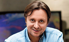 Артем Михалков: откровенно об отце и разводе