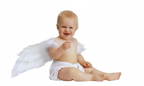 Фото №1 - Петербуржцы не готовы становиться родителями детей с синдромом Дауна