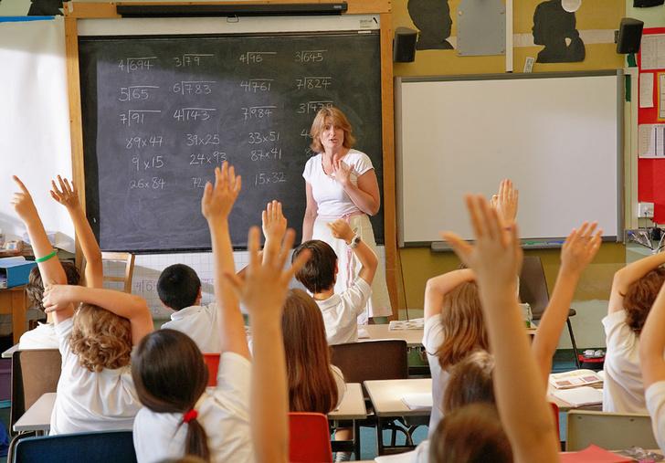 Фото №1 - Система образования в Италии