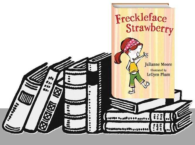 Фото №5 - Детские книги от знаменитостей, которые должен прочитать каждый ребенок