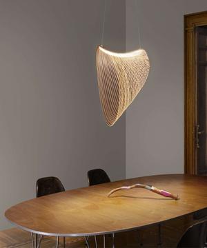 Фото №3 - Illan: новый светильник Luceplan