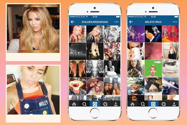 Фото №6 - Топ-20: Самые популярные звезды в Instagram