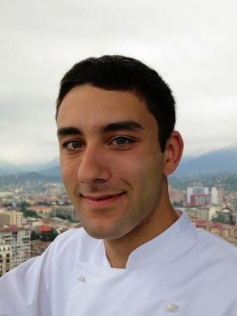 Фото №3 - Сациви: мастер-класс грузинского повара