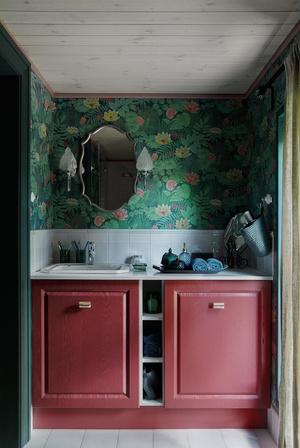 Фото №8 - Яркий и уютный дом дизайнера в Перми