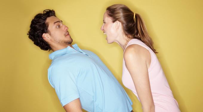 Смешные твиты о супружеской жизни: топ-20