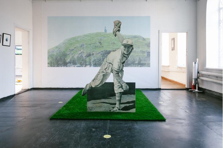 Фото №7 - Маршрут Уральской индустриальной биеннале по Свердловской области