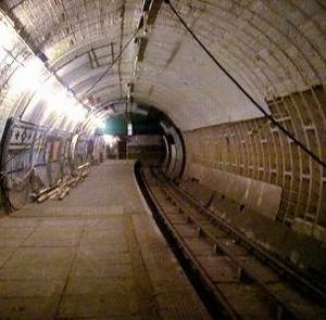 Фото №1 - Работники лондонского метро начнут трехдневную забастовку