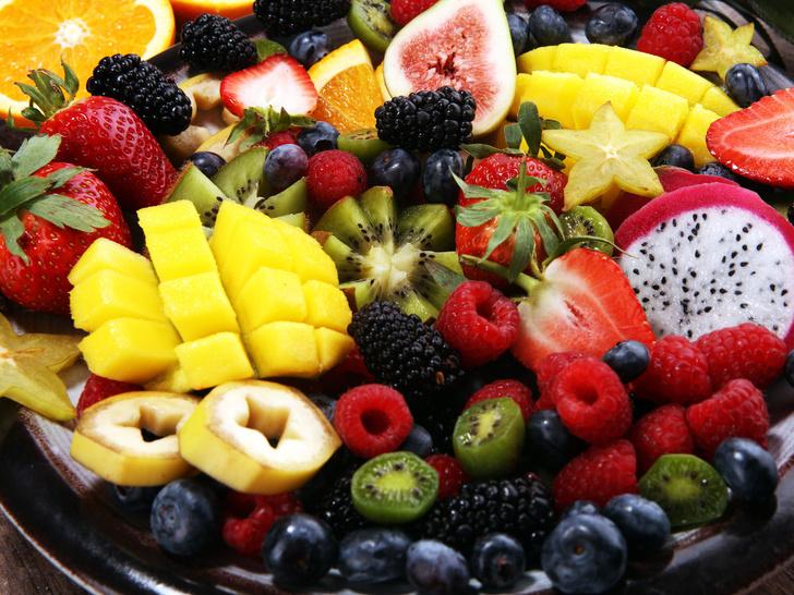 Фото №3 - Опасный микс: 11 продуктов, которые не стоит есть вместе