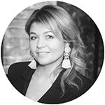 Фото №3 - Татьяна Бичева: «Быть хорошей женой дома и бизнес-партнером в компании мне далось непросто»