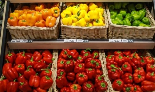 Фото №1 - Роспотребнадзор не нашел нитратов в овощах из петербургских магазинов