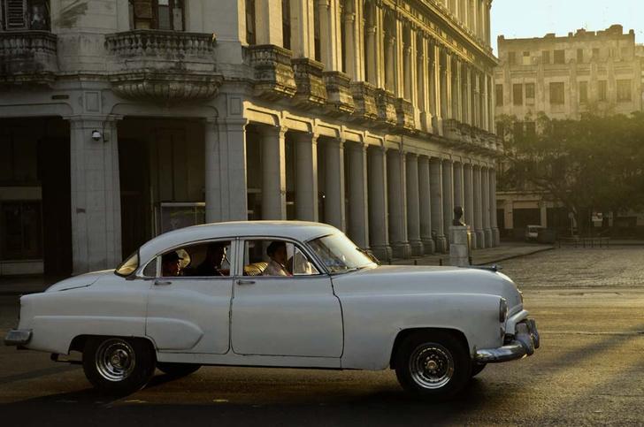 Фото №4 - Градус свободы: как кубинцы превратили ром в национальное достояние