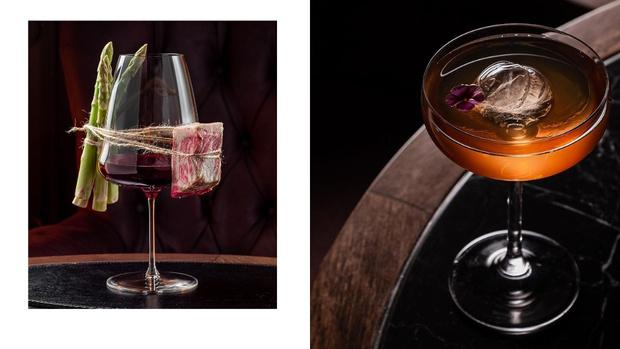 Фото №10 - Чем заняться в Сочи? 5 лучших ресторанов и бар с авторскими коктейлями