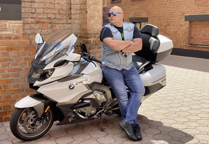 Фото №2 - Замотоцикленные. Трое владельцев мотоциклов откровенно рассказывают, что для них значат их железные кони