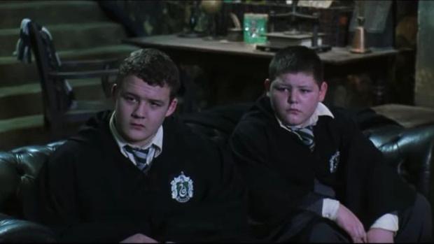 Фото №6 - Топ-10 самых прикольных бромансов в «Гарри Поттере»