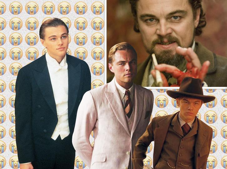 Фото №1 - 9 фильмов, в которых Леонардо ДиКаприо не выжил