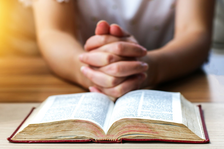 Фото №1 - Можно ли ходить в церковь во время эпидемии коронавируса?