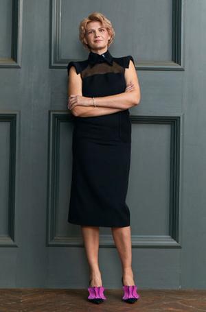 Фото №3 - Ольга Изранова: «Я живой пример того, как много женщина может добиться сама»