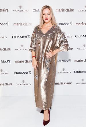 Фото №43 - Журнал Marie Claire наградил лауреатов Prix d'Excellence de la Beaute 2018