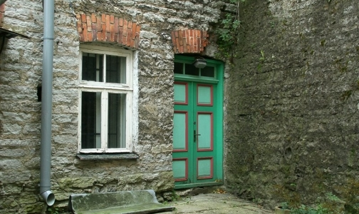 Фото №1 - Дверные проемы провоцируют провалы в памяти
