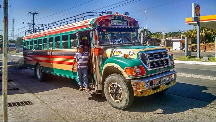 Фото №10 - Прокачу с ветерком! 10 аутентичных видов транспорта