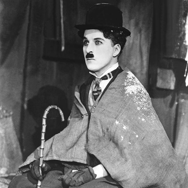 Фото №3 - Шесть женщин и одна единственная любовь Чарли Чаплина