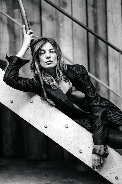 Фото №8 - Дарья Вербова: «Мне нравится преодолевать трудности»