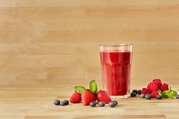 Фото №3 - Пора овощей и фруктов: 3 легких блюда для твоего летнего меню