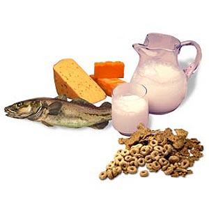 Фото №1 - Витамин D предотвращает развитие туберкулеза