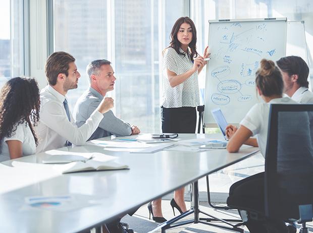 Фото №3 - Сделай за меня: 7 принципов эффективного делегирования полномочий