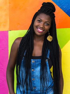 как афроамериканки наращивают волосы