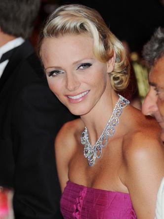 Фото №8 - Бриллианты Монако: самые роскошные украшения княгини Шарлен