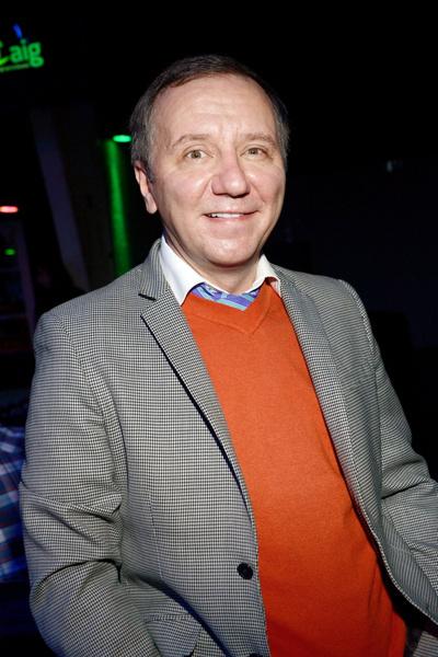 Фото №1 - Михаил Гребенщиков в свои 44 года выглядит на двадцать лет старше