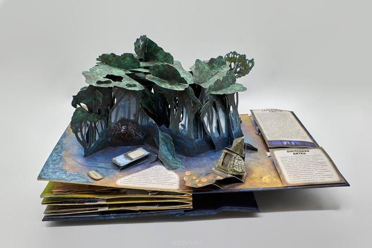 Фото №3 - 8 необычных коллекционных книг, которые вернут тебе любовь к чтению