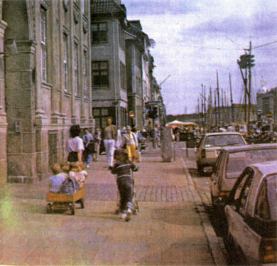 Фото №5 - Прогулка по Стройет от Ратушной площади и обратно