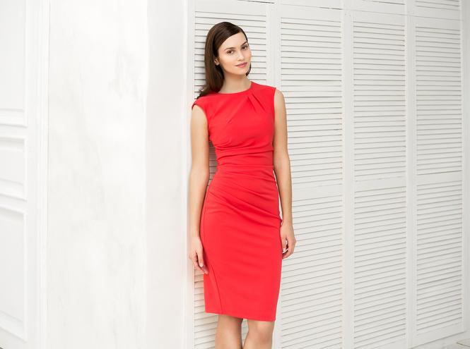 Фото №6 - Lamoda: лукбук выпускных платьев