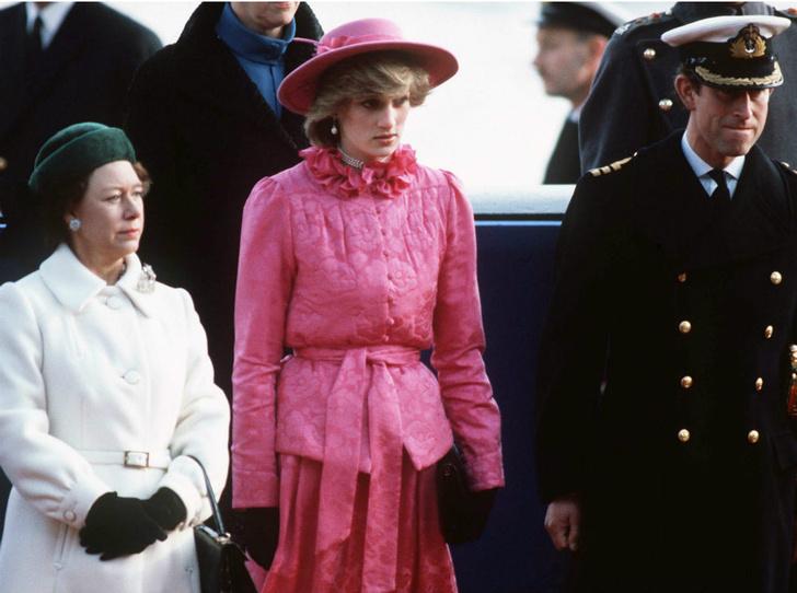 Фото №2 - Высокое положение: какого роста члены британской королевской семьи