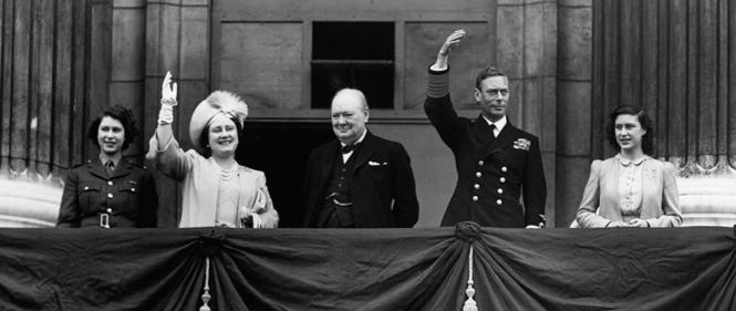 Фото №15 - В тени Короны: судьба «запасных» принцев и принцесс Великобритании