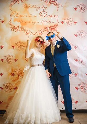 Фото №13 - Your Wedding AWARDS 2015: голосуй за самую красивую невесту!