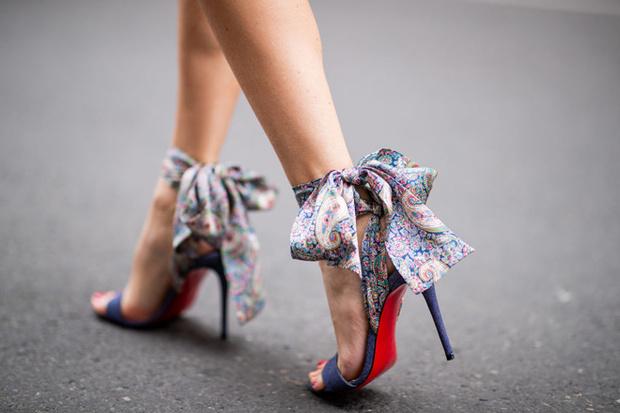 Фото №2 - Фитнес на шпильках, или 5 причин начать носить каблуки