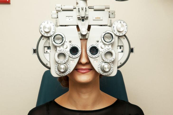 Фото №1 - «Линзмастер» поддержит Всемирный день зрения